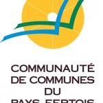 Logo Communauté de Communes du Pays fertois
